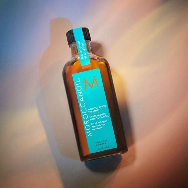 Tinh dầu dưỡng Moroccanoil Treatment 100ml