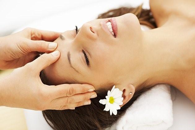 Gội đầu dưỡng sinh mang đến cho bạn cảm giác thoải mái