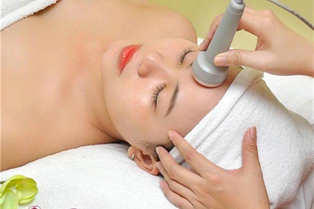 Chăm sóc da tại Spa mỗi tuần 1 lần